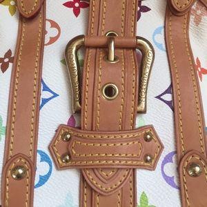 Louis Vuitton Bags - Louis Vuitton Multicolore Theda PM Bag